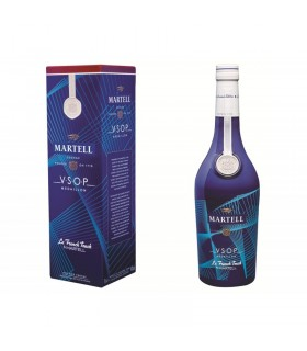 VSOP - La French Touch by Martell 1L